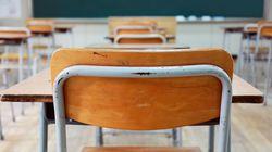 합격한 기간제 교사는 교회 안다녀서 불합격