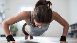 근력운동이 유산소운동보다 암에 훨씬 더 효과적이라는 연구가