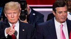 '러시아 스캔들' 특검이 트럼프 측근을
