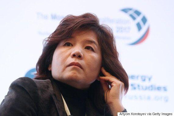 북한이 '미국과 핵무기 협상 안한다. 핵 보유 인정하라'고 했다. 미국은 '절대 안 된다'고
