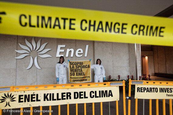 화석연료 시대의 끝자락에 선