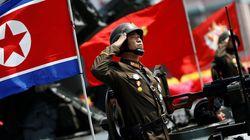 북한은 미국이 지적한 '인권유린'이 모략이라