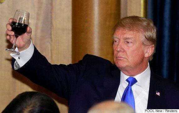 청와대가 공개한 도널드 트럼프 '국빈 만찬' 메뉴에 담긴 의미는