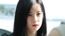 에이핑크 박초롱 '폭발물 협박' 받은 영화제