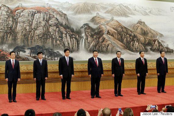 장기집권 포석? 시진핑은 후계자를 지명하지