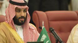 사우디 왕세자가 대규모 숙청을 벌이고