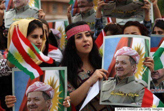 쿠르드족 독립 무산 이후, 이제 쿠르디스탄은 어떻게