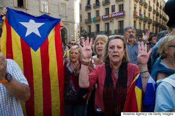 스페인 정부가 카탈루냐 자치권 회수를 본격적으로