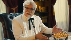 KFC 공식 트위터가 단 11명만 팔로우하는