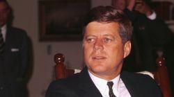 케네디 암살사건의 비밀자료가
