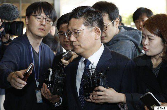 국정원 파견검사들 '원세훈 녹취록'도