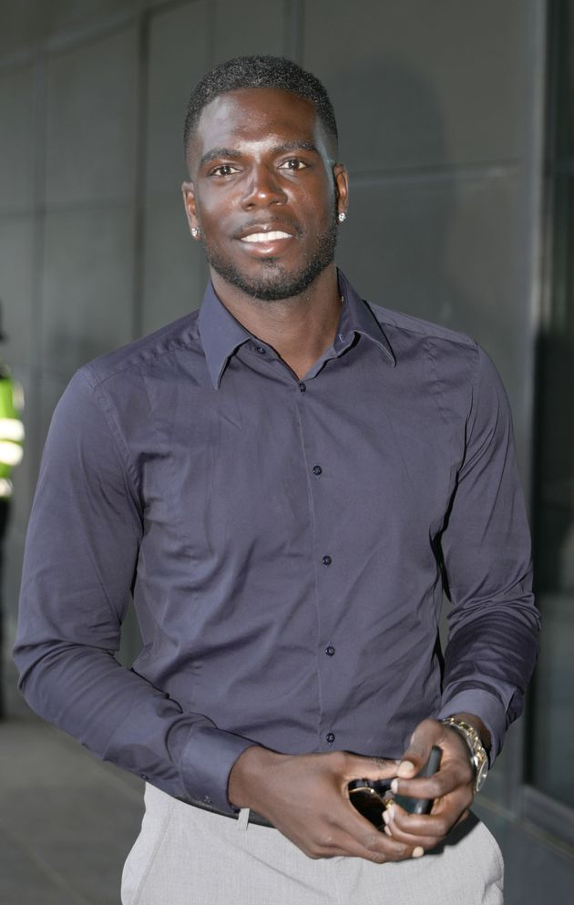Love Islands Marcel Somerville Admits He Initially Turned Show Down Over Diversity Concerns