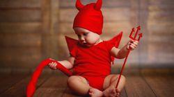 독일 법원이 아들에게 악마의 이름을 지어주려는 부모를