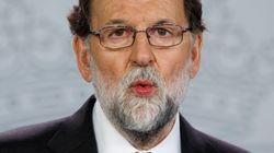 스페인 정부가 카탈루냐 자치 정부와 의회를 해산하다 (영상,