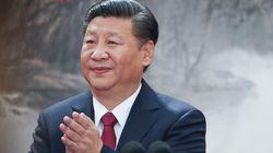 중국이 기자회견에서 '비판적' 서구언론을