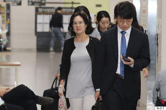 '제국의 위안부' 박유하, 무죄파기...2심 벌금