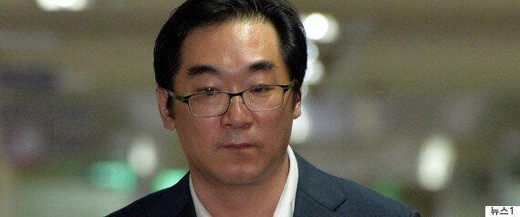 '민중은 개·돼지' 나향욱, 경향신문 상대 손배소 2심도