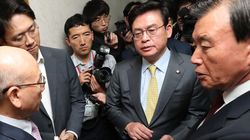 오늘 자유한국당이 '긴급소집령' 내린 상황