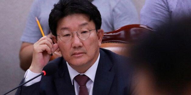 권성동 의원 사촌동생도 강원랜드 인사청탁에 가담했다는 의혹이