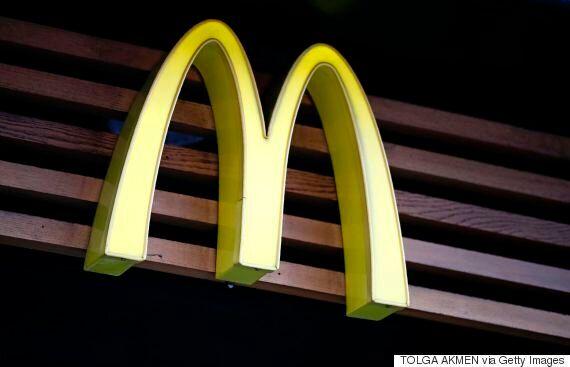 중국 맥도날드가 회사명을 완전히 현지풍으로