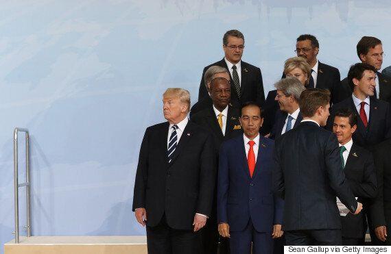 시리아도 파리 기후변화 협정 가입을 선언했다. 이제 미국만 홀로