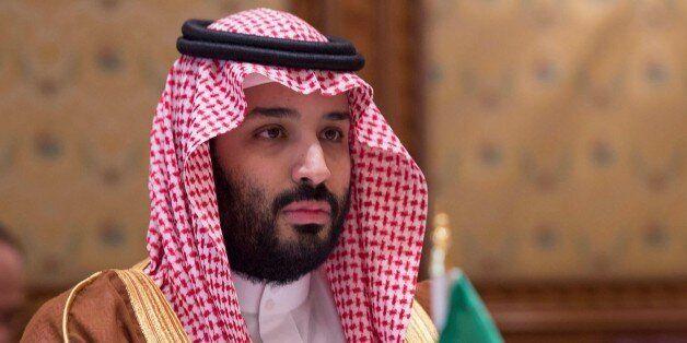 RIYADH, SAUDI ARABIA - APRIL 19: (----EDITORIAL USE ONLY MANDATORY CREDIT - 'BANDAR ALGALOUD / SAUDI...