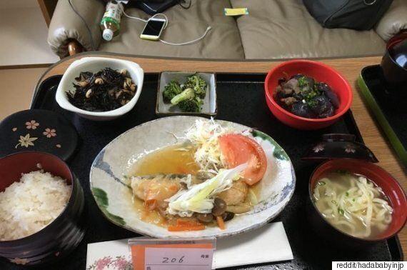 병원 환자식을 파인 다이닝의 경지로 끌어올린 한 일본의 병원