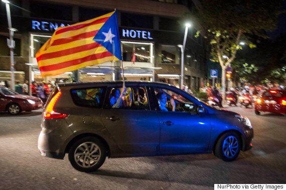 스페인 카탈루냐 자치정부가 곧 독립을 선포할