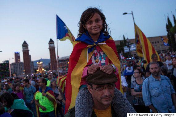 '독립 투표' 하루 앞둔 카탈루냐의 상황은