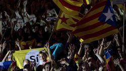 '독립 투표' 하루 앞둔 카탈루냐의 현재