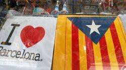 독립 선포를 앞둔 카탈루냐의 현재