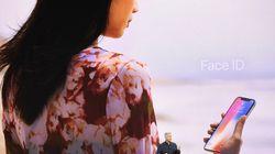 애플이 아이폰X '페이스ID'의 허점을