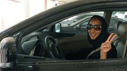 사우디아라비아가 마침내 여성 운전을