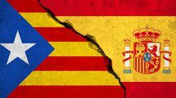 스페인 정부가 카탈루냐를 다시 한번