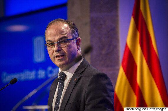 스페인 정부, 독립결정 데드라인 앞두고 카탈루냐