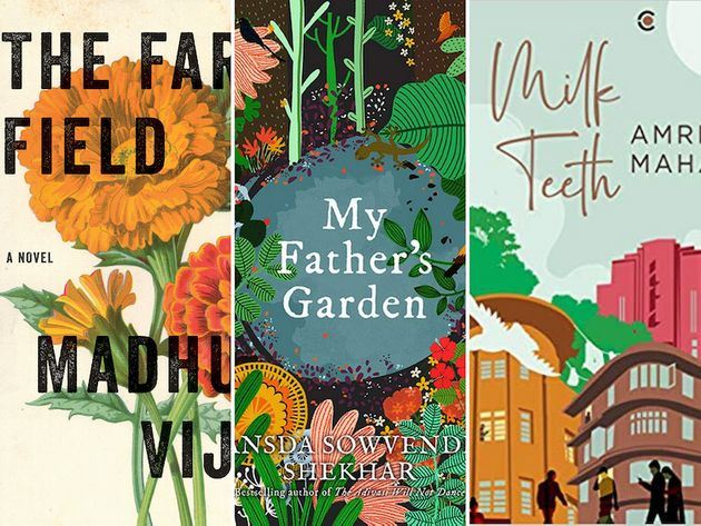 JCB Prize For Literature Longlist: Everything You Need To
