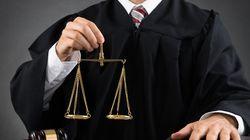 '불법촬영'으로 체포된 '현직 판사'의 최신