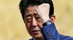 아베 신조의 자민당이 조기 총선서