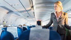 승무원들이 말하는 '비행기에서 가장 좋은 서비스를 받을 수 있는