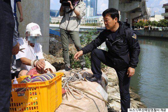 여성 살해해 바다에 버린 55세 남성이 '현장검증' 거부한