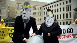 노벨평화상에 '국제핵무기폐기운동'(ICAN)