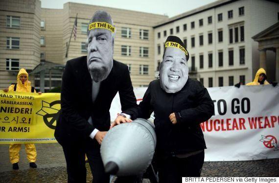 노벨평화상에 '국제핵무기폐기운동'(ICAN)이