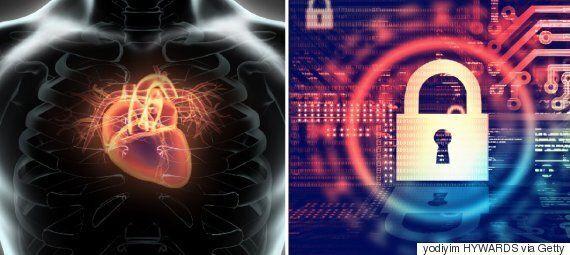 당신의 심장이 비밀번호를 대신할 수