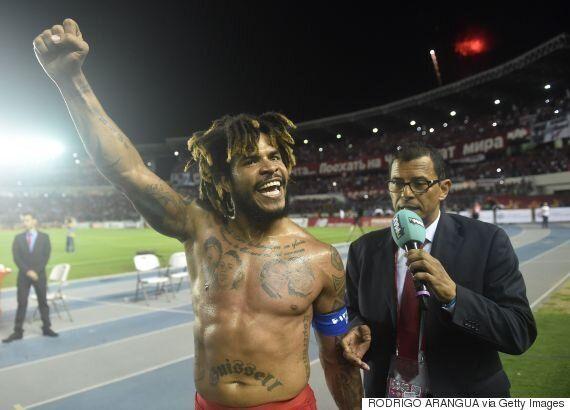 미국의 월드컵 탈락과 파나마의 진출이 불러온 엄청난