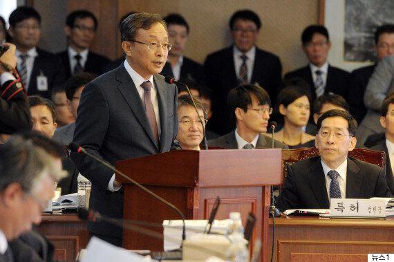 문대통령이 신임 헌법재판관 후보자로 유남석 광주고법원장을