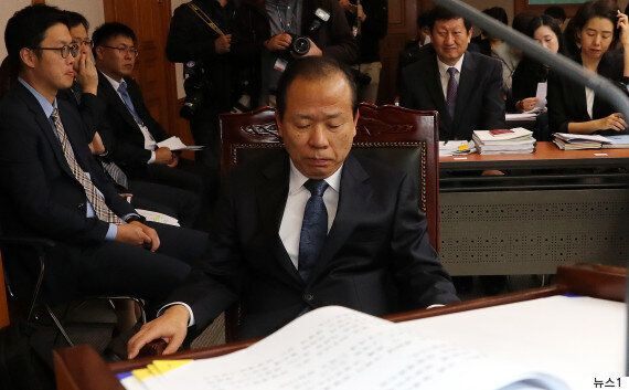 네티즌들이 '힘내세요 김이수'를 검색하고