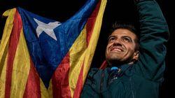 카탈루냐 주민 90%가 독립에