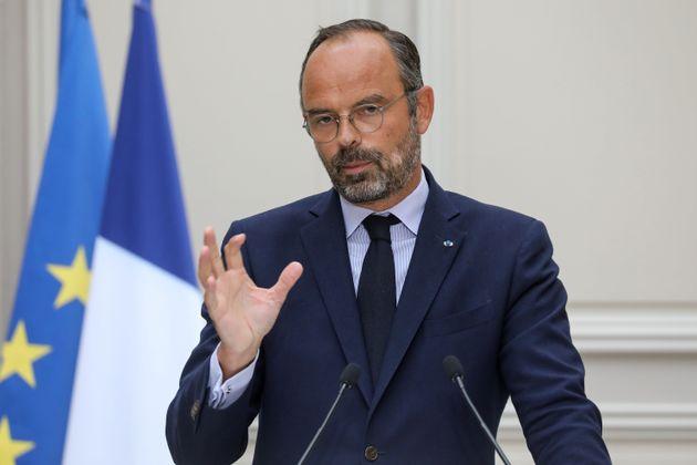 Le premier ministre Édouard Philippe lance ce jeudi un nouveau round de concertation sur la réforme...
