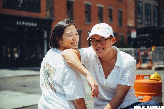 미국 패션계가 지금 한국계 미국인 남매가 만든 이 브랜드에 주목하는