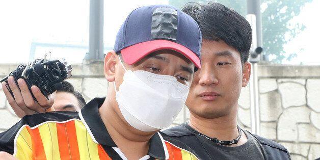 '어금니아빠'가 살해한 김양, 실종신고 다음날도